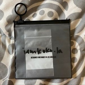 Jewelry baggie